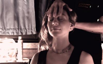 Massaggio rilassante Legnago – Sankalpa