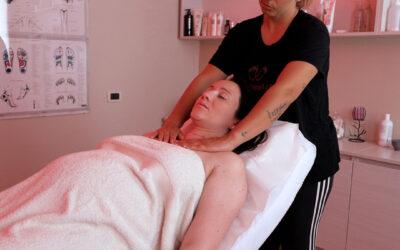 Massaggio gravidanza Legnago